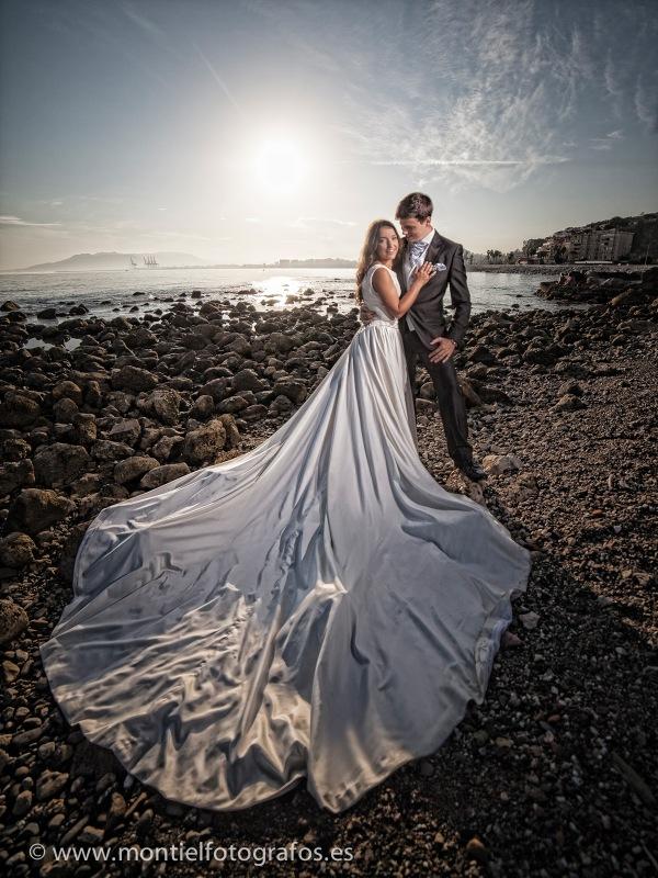 fotografo de boda en malaga, n fotografos de boda, fotografos de boda en Málaga, fotografos de Málaga, fotografos de malaga, fotografia nocturna, atardecer en malaga (18 de 44)