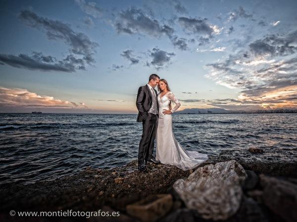 fotografo de boda en malaga, n fotografos de boda, fotografos de boda en Málaga, fotografos de Málaga, fotografos de malaga, fotografia nocturna, atardecer en malaga (26 de 42)
