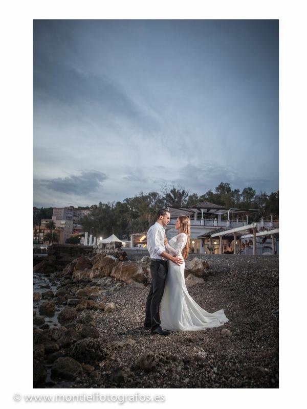 fotografo de boda en malaga, n fotografos de boda, fotografos de boda en Málaga, fotografos de Málaga, fotografos de malaga, fotografia nocturna, atardecer en malaga (28 de 42)