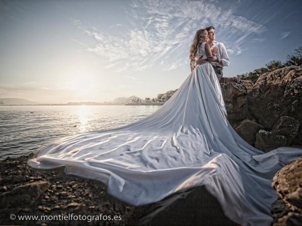 fotografo de boda en malaga, n fotografos de boda, fotografos de boda en Málaga, fotografos de Málaga, fotografos de malaga, fotografia nocturna, atardecer en malaga (30 de 44)