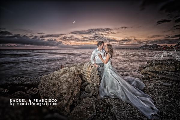 fotografos en malaga, fotografos de malaga, fotografo de boda en malaga,raquel y francisco, twitter, fotografo de boda en malaga, fotografia nocturna,b