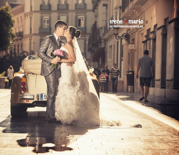 montiel fotografos, fotografo de malaga, fotografos malagueños, fotos originales de boda, bodas originales