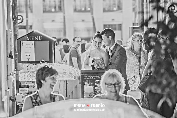 montiel fotografos, fotografo de malaga, fotografos malagueños, fotos originales de boda