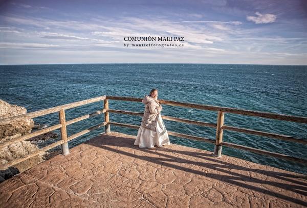 fotos de comunion, comuniones malaga, montiel fotografos, fotografo de comunion eb malaga